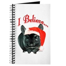 Chin TOV I Believe Journal
