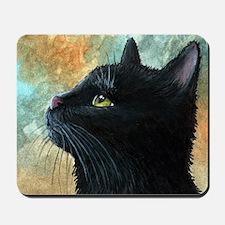 Cat 545 Mousepad