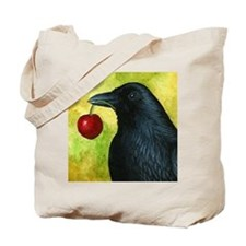 Bird 55 Tote Bag