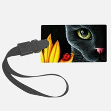Cat 510 Luggage Tag