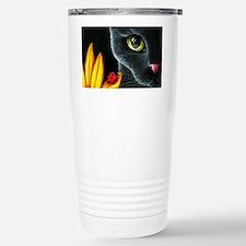 Cat 510 Stainless Steel Travel Mug