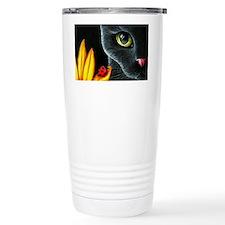 Cat 510 Travel Coffee Mug