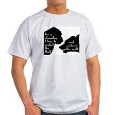 Im a Sheepdog T-Shirt
