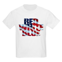 Flag colors Kids T-Shirt