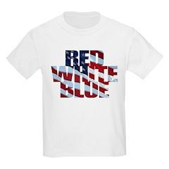 Flag colors Kids T-Shirt