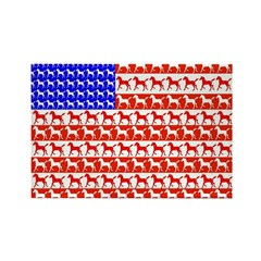Foal Flag Rectangle Magnet (100 pack)
