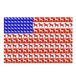Foal Flag Postcards (Package of 8)