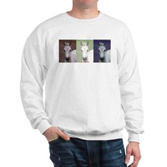 Horse Patriot Sweatshirt