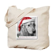 Santa, Let Me Explain Tote Bag