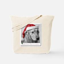 Santa, Let Me Explain Tote Bag