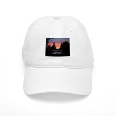 Sunset Splendor Baseball Cap