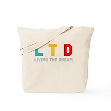 Unique Happy retirement Tote Bag