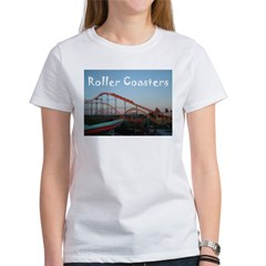 Sunset Coasters Women's T-Shirt