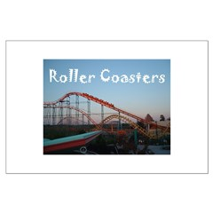 Sunset Coasters Posters