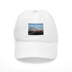 Sunset Coasters Baseball Cap