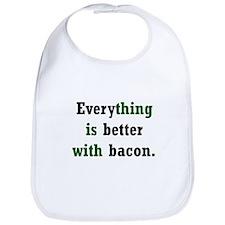 Bacon Lover Bib