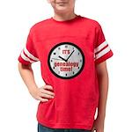 gentime2_4x4 Youth Football Shirt