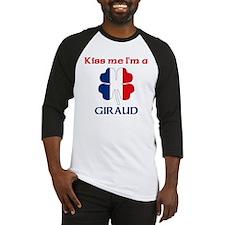 Giraud Family Baseball Jersey
