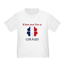 Giraud Family T