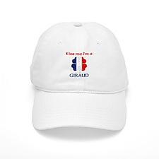 Giraud Family Baseball Cap