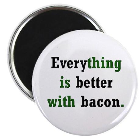 Bacon Lover Magnet