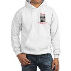 Chloe Therapy Hoodie