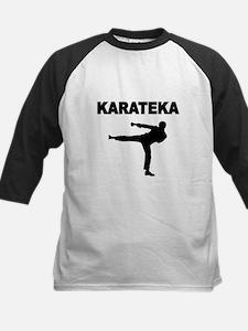 KARATEKA Baseball Jersey