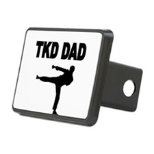 TKD DAD 2 Hitch Cover