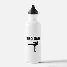 TKD DAD 2 Water Bottle