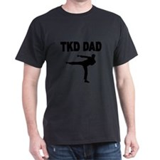 TKD DAD 2 T-Shirt