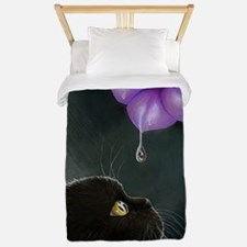 Cat 514 Twin Duvet