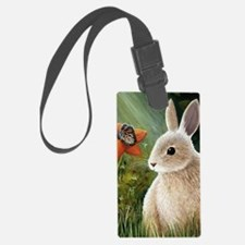 Hare 55 Luggage Tag