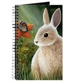 Bunnies Journals & Spiral Notebooks