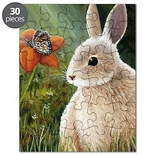 Hare 55 Puzzle