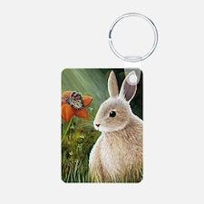 Hare 55 Keychains