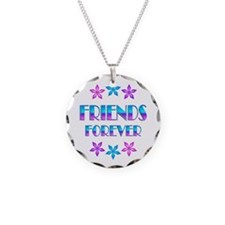 FRIENDS FOREVER Necklace