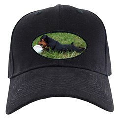 MIN PIN Baseball Hat