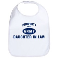 Property of my Daughter In La Bib
