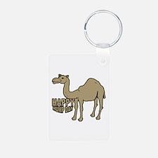 Camel happy hump day Keychains