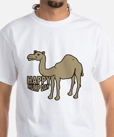 Camel happy hump day Shirt