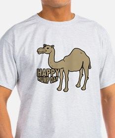 Camel happy hump day T-Shirt