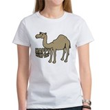 Camel - happy hump day Tops