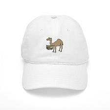 Camel happy hump day Baseball Cap