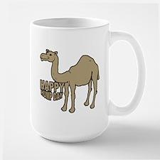 Camel happy hump day Mug