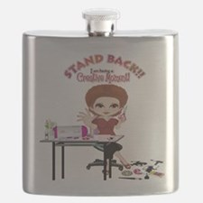 Creative Moment Flask