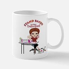 Creative Moment Small Small Mug