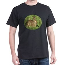 Bunny With Tongue Out T-Shirt