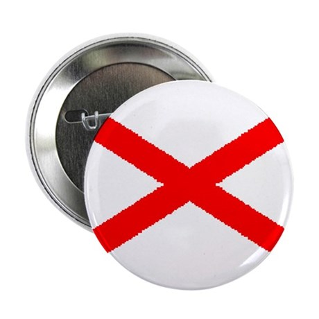 "St Patrick 2.25"" Button (100 pack)"