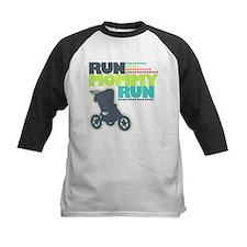Run Mommy Run - Stroller - Tee