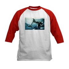 Orca & Diver Tee